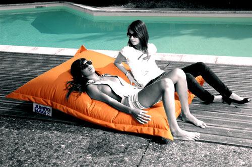 Quelques id es pour am nager son jardin for Coussin exterieur pour piscine