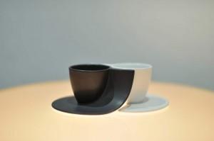 Tasses à café design K-Ouah