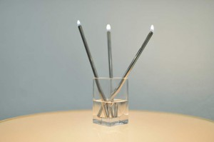 Lampe à huile design Giftbox