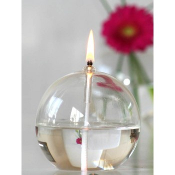 bulle de verre