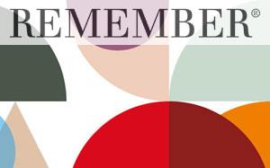 Remember design